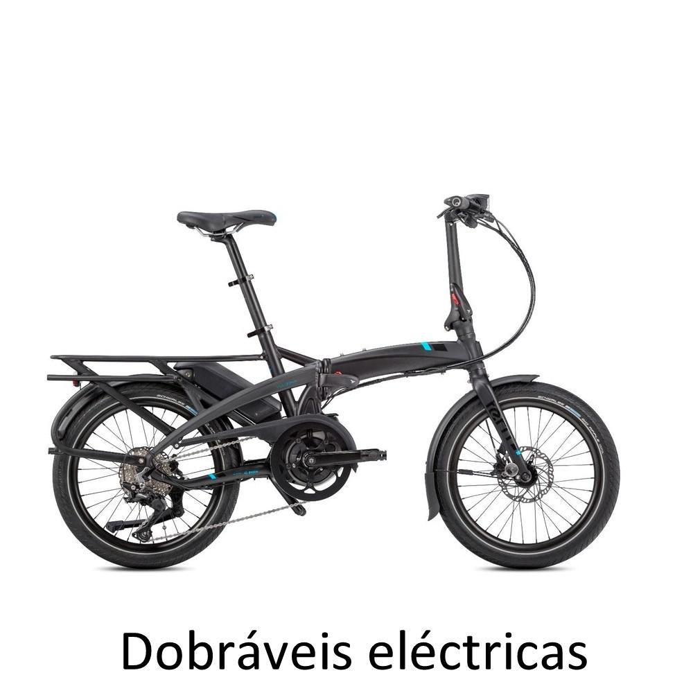 Dobráveis eléctricas