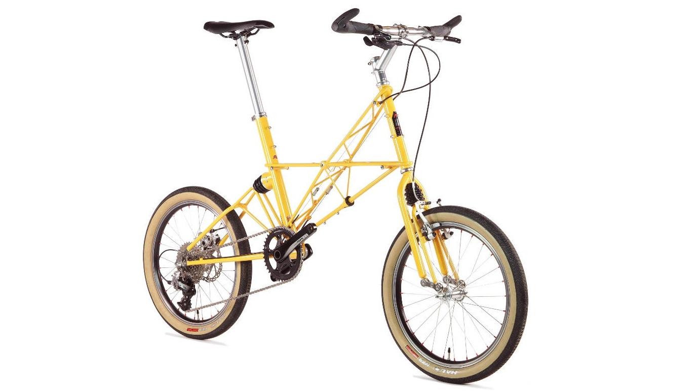 Moulton XTB gravel bike