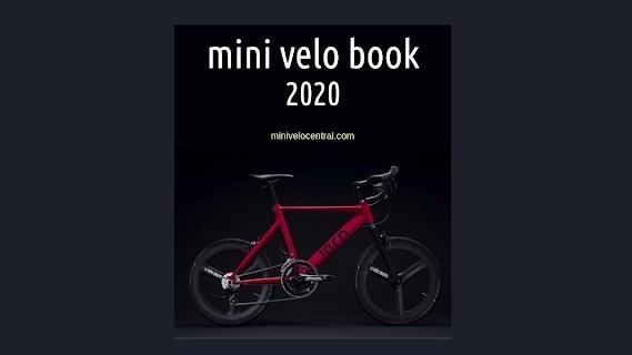mini velo book 2020