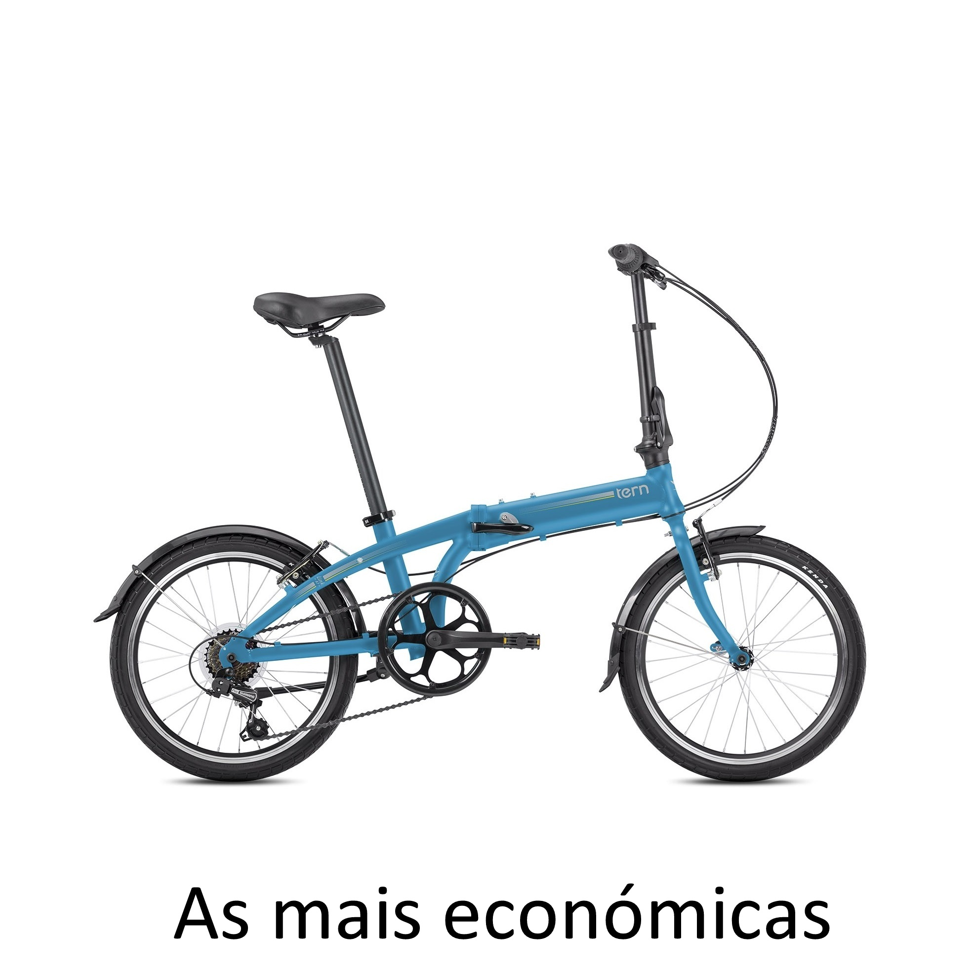 As mais económicas