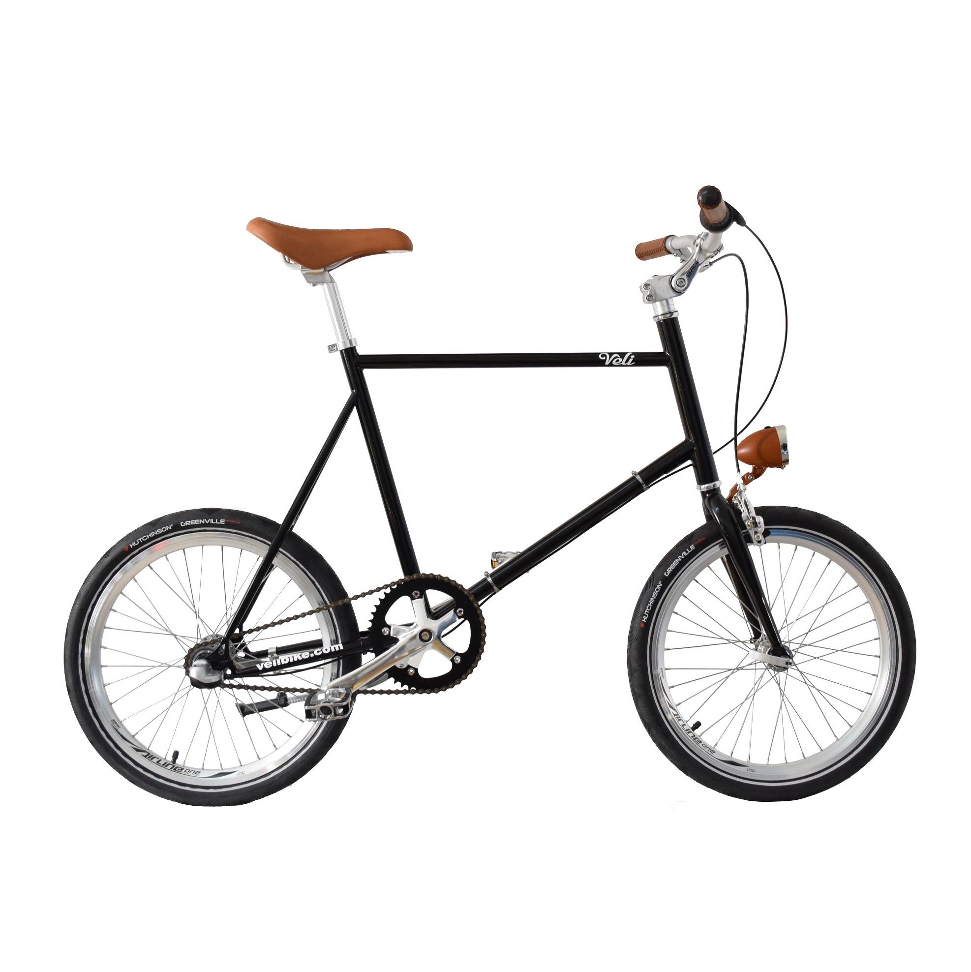 Veli bike