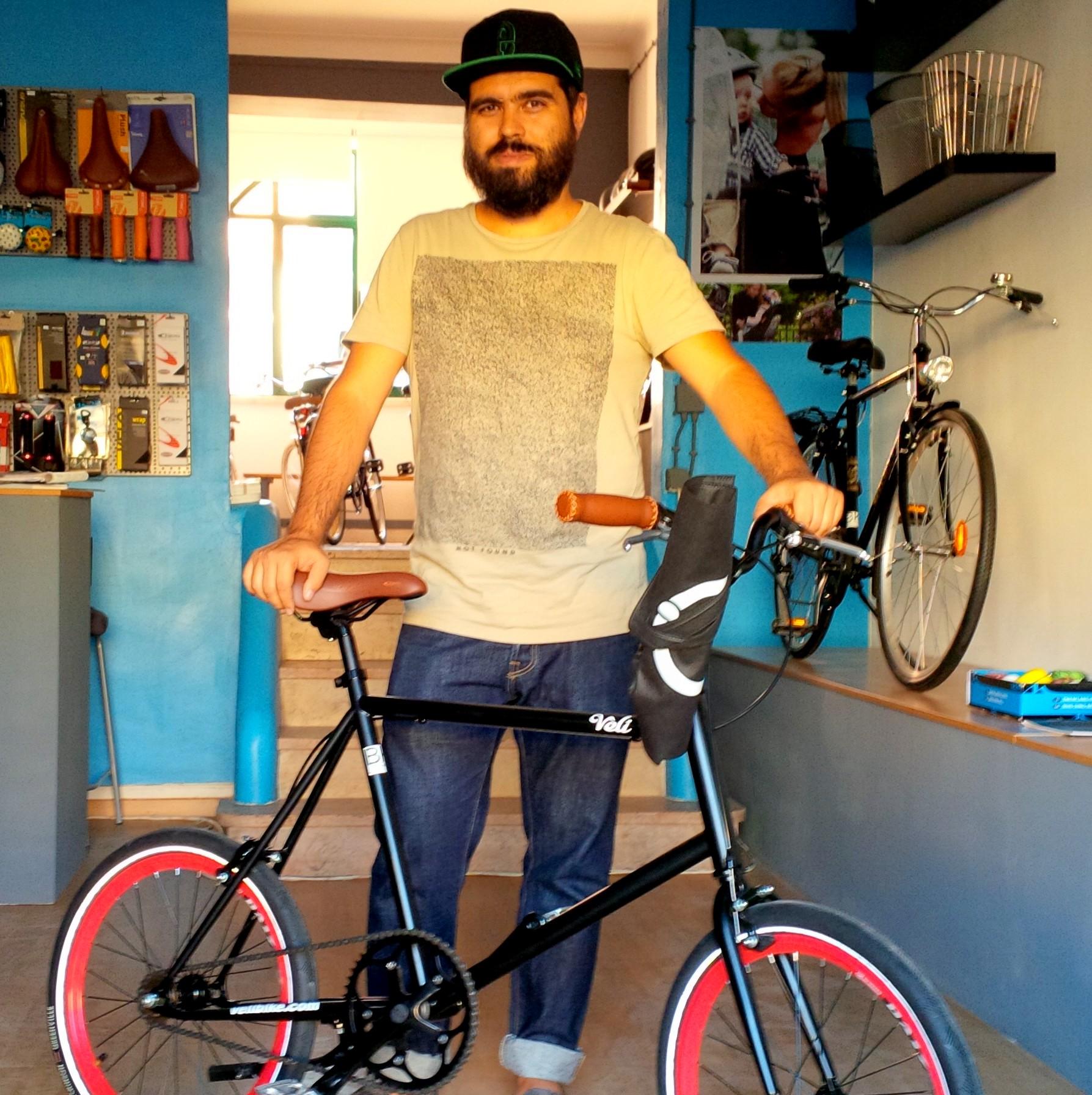 Vitor | Véli bike