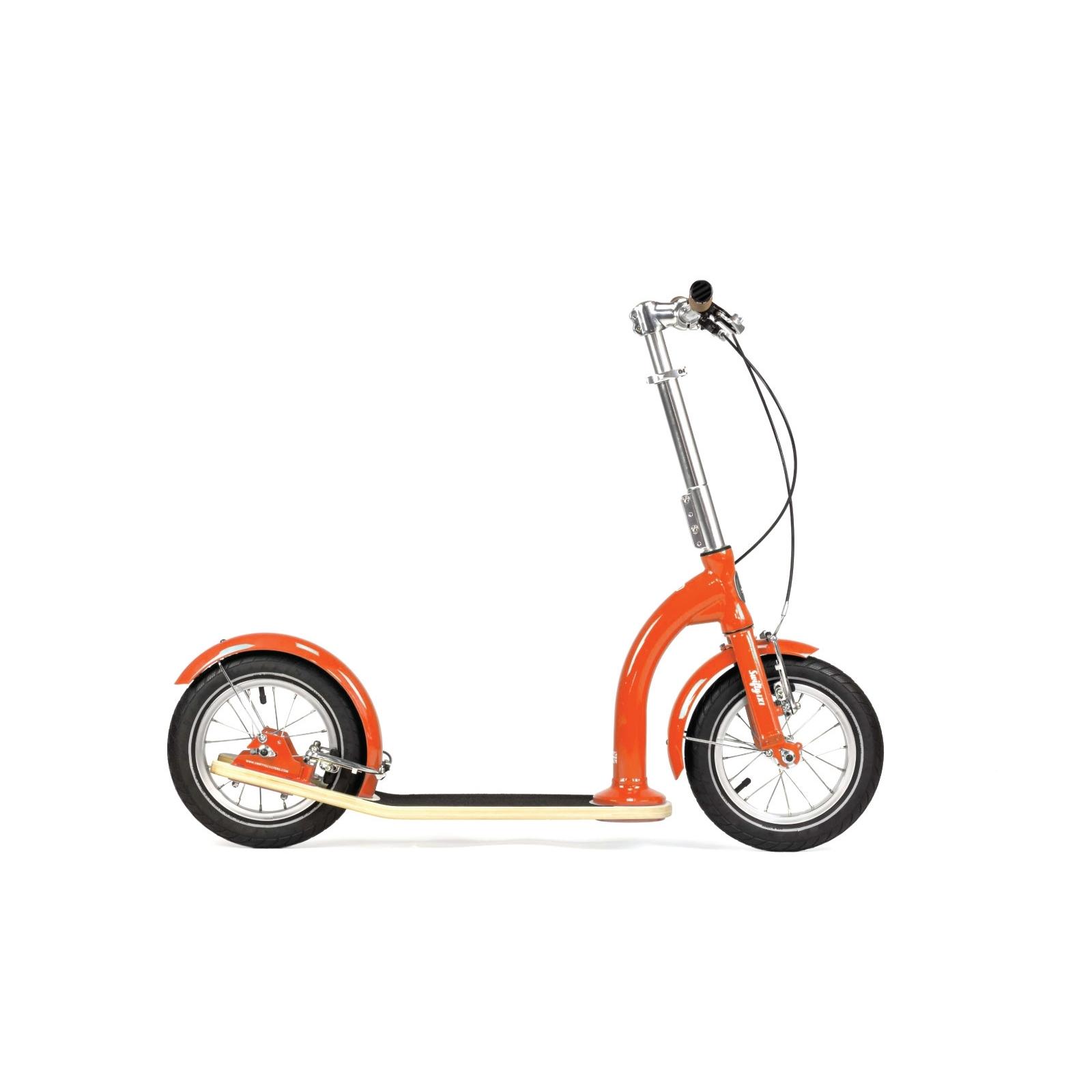 Footbikes
