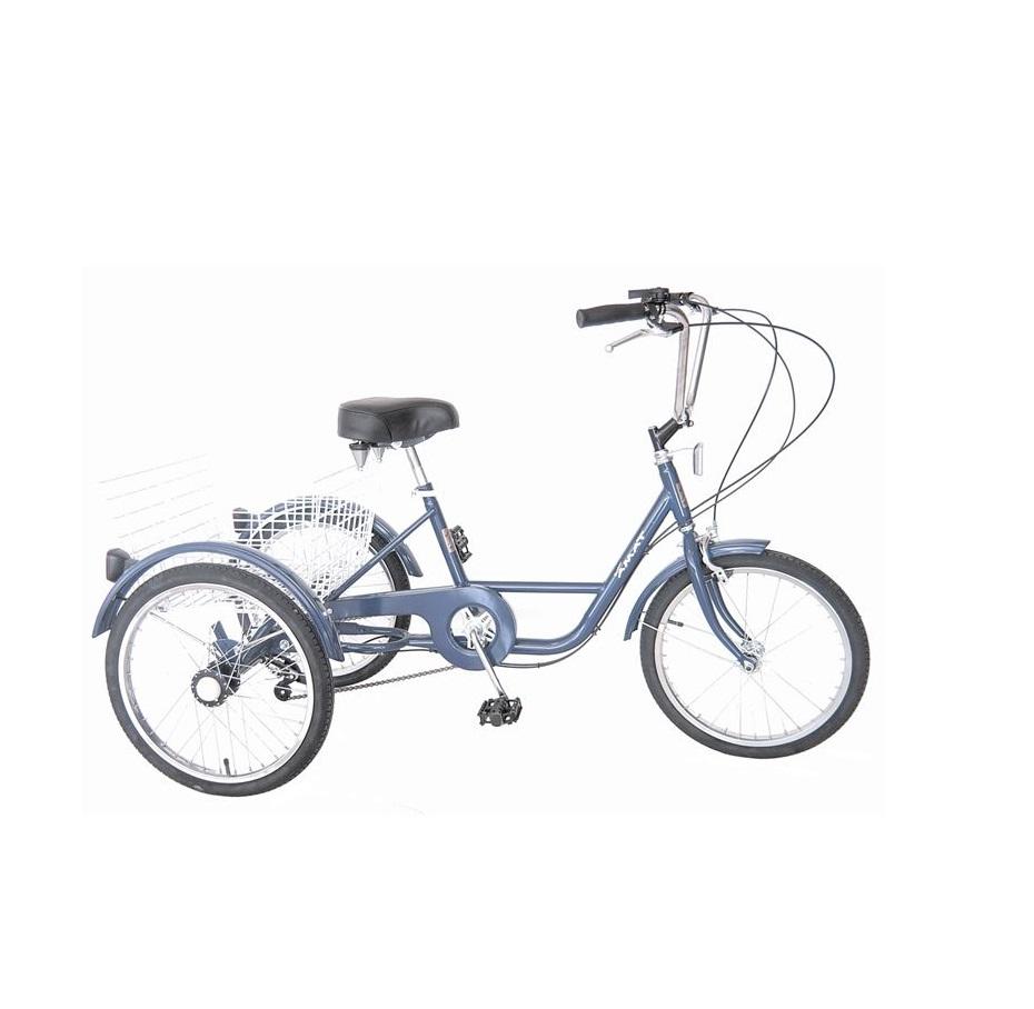Triciclos e Tandem