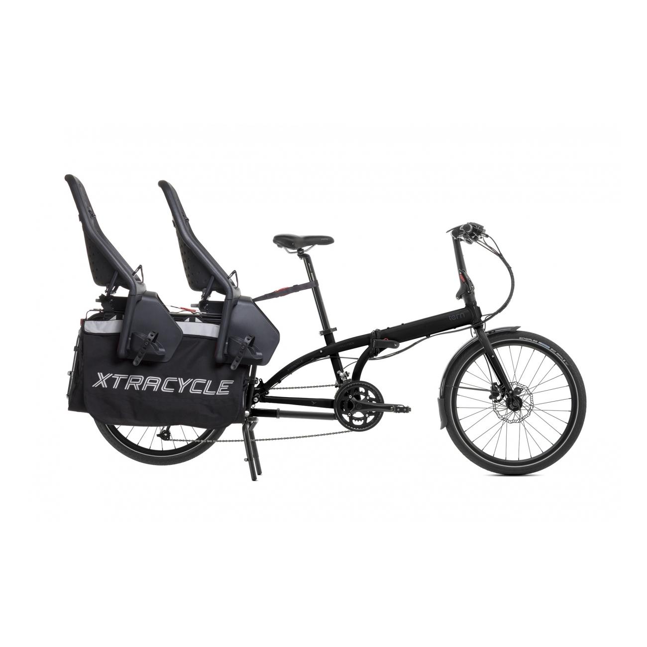 Xtracycle | Tern Cargo Node