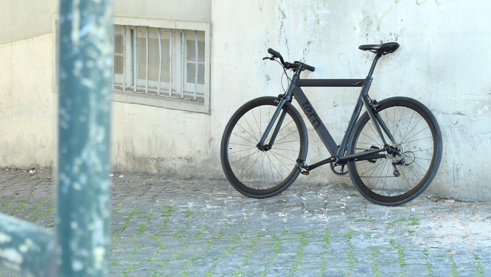 Tern Rip | Roji bikes