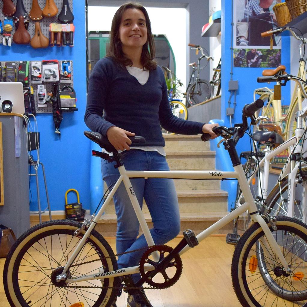 Ana | Veli bike
