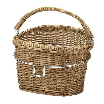 Wicker Mini Basket Klickfix