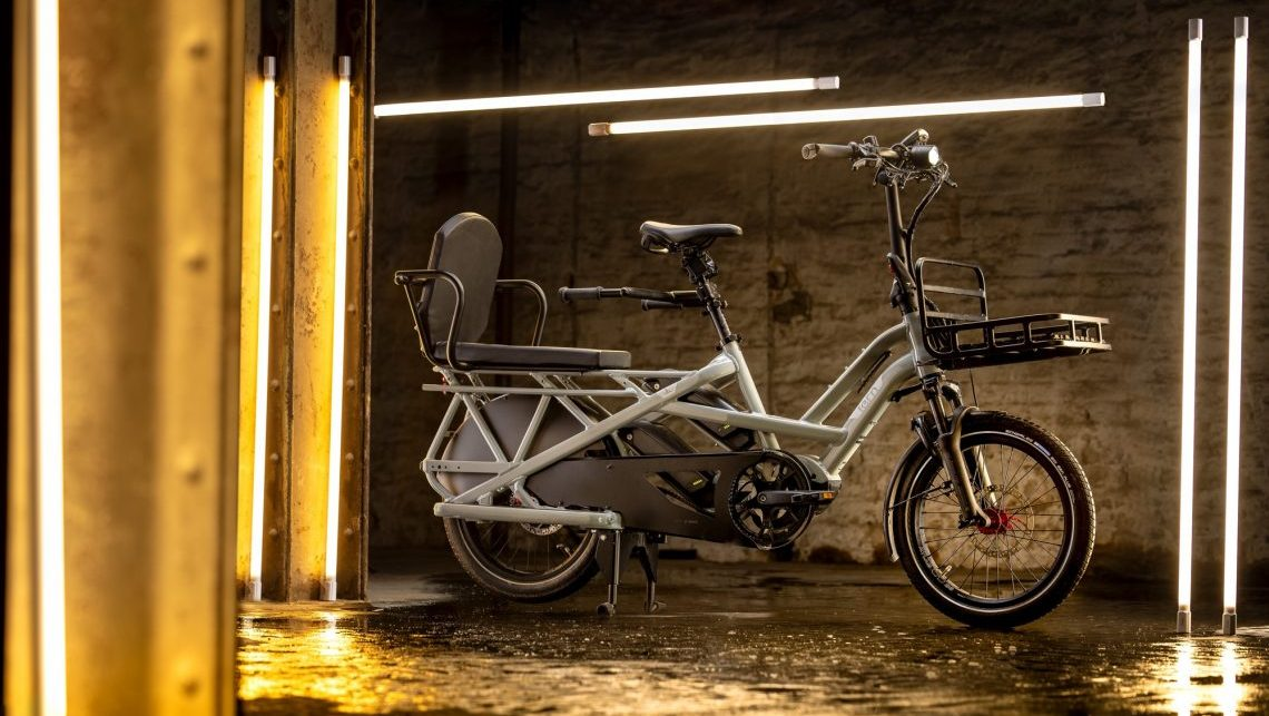 Tern GSD R14 - Design & Innovation Award 2021